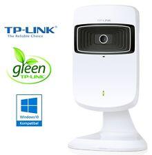 TP-LINK NC200 WLAN Cloud Netzwerk 300Mbps IP Bewegungsmelder Überwachungskamera