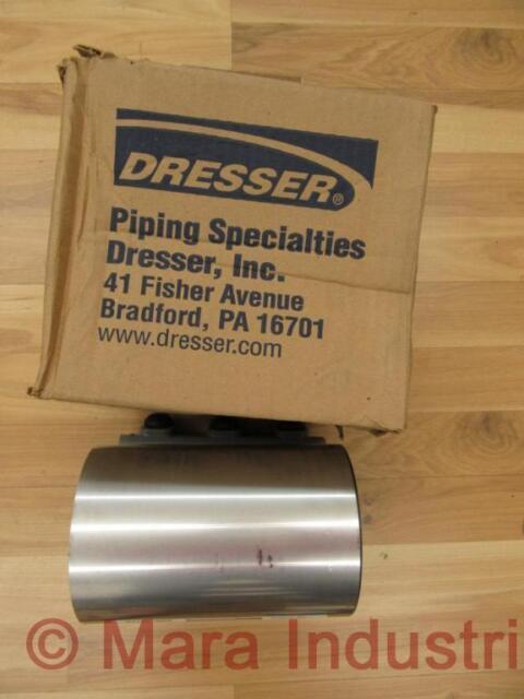 Dresser 0360 0445 010 Repair Clamp