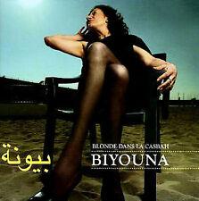 Blonde Dans La Casbah Algeria)