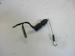 Or-Yamaha-XS-750-Type-1-T-5-Brake-Light-Switch-Stop-Rear-with-Spring