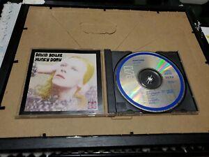 David-Bowie-Hunky-Dory-CD-MADE-IN-JAPAN-ORIGINAL-RCA-PCD1-4623-RARE-Target-Era