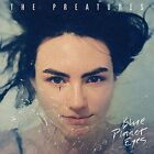 Blue Planet Eyes [PA] [Slipcase] by The Preatures (CD, Sep-2014, Virgin EMI (Universal UK))