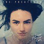 Blue Planet Eyes [PA] [Slipcase] by Preatures (CD, Nov-2014, Virgin EMI (Universal UK))