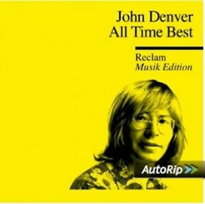 JOHN-DENVER-ALL-TIME-BEST-RECLAM-MUSIK-EDITION-33-CD-NEU