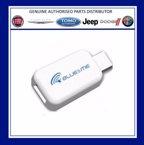 Neuf Origine FIAT /& ALFA Blue and Me Adaptateur USB pour APPLE iPhone//iPod 71805430