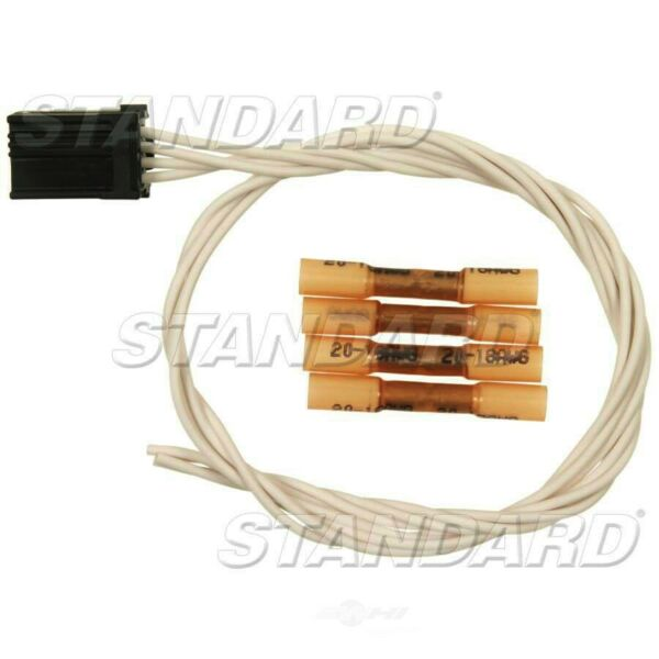 Standard Motor Products S-1640 Electrical Connector
