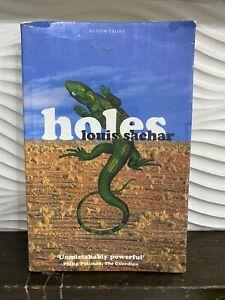 Holes-By-Louis-Sachar-English-Book