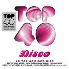 Top 40-Disco von Various Artists (2014)