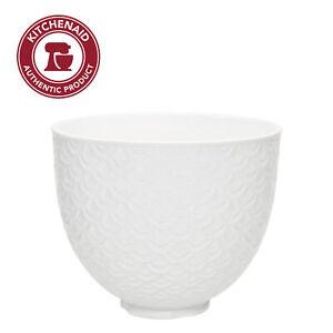 KitchenAid-5-Quart-White-Mermaid-Lace-Ceramic-Bowl-KSM2CB5TWM