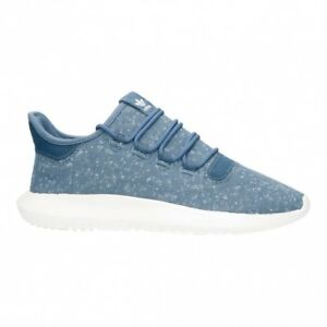 adidas tubular blu