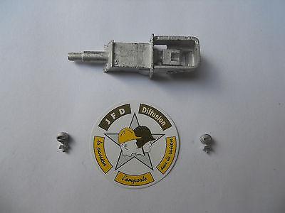 Caterpillars Ht Hanomag 2 Vehicle Military Solido Verem Accessories Original
