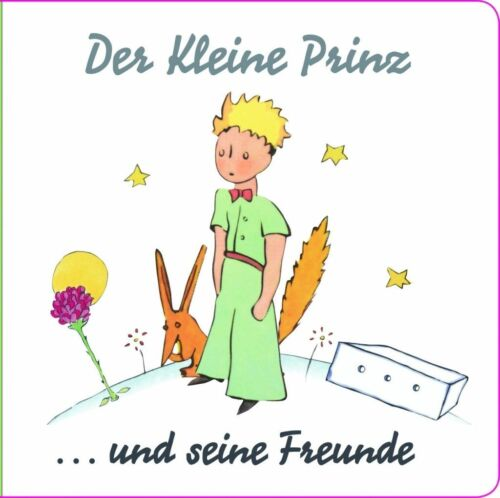 1 von 1 - Der Kleine Prinz... und seine Freunde (2013, Gebundene Ausgabe)