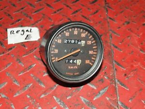 Tacho Instrument speedo gauges Honda XL 500 R PD02