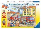 Ravensburger Puzzle - unsere Feuerwehr 100 teile