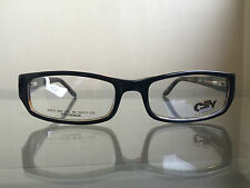 bagsclothesetc: NEW CITY Eyewear AZCS204 Men's Black on Tortoise Eyeglass Frames