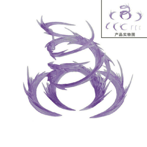 Tamashii Wind Effect Modified Parts for S.H.Figuarts D-Art Fix Figma SHF Figure