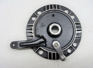 ~ Arai Rear Drum Brake Tandem Bicycle Good Used Condition 19.50mm Hollow Axle? ~
