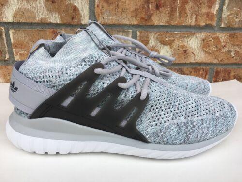 Adidas en gris el Sz Nova Pk para tubular hombres Primeknit Originals 5 9 Bb8410 rp4qrCx