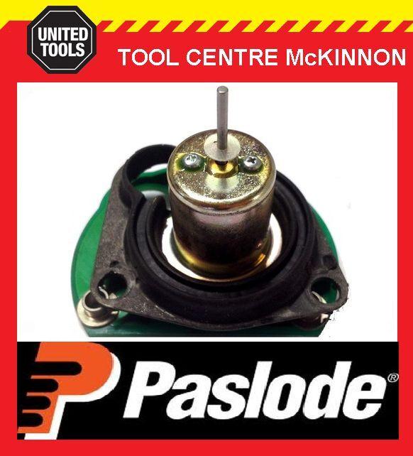 PASLODE GAS FRAMER 901430 & 901422 FAN MOTOR ASSY – SUIT IMCT AND FRAMEMASTER