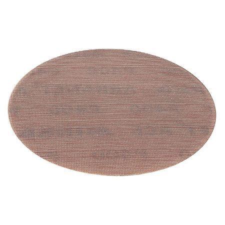 "MIRKA AC-241-1000 Mesh Grip,Disc,6/"",P1000 Grit,PK50"