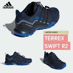 adidas terrex swift r2 gtx outdoor scarpe da trekking in marina cm7494
