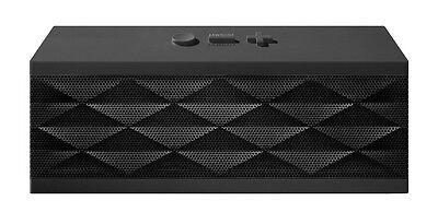 Jawbone JAMBOX BLACK Original Bluetooth Rechargeable Portable Speaker