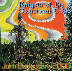 KNIGHTS-OF-THE-OCCASIONAL-TABLE-039-John-Barleycorn-039-2000-CD-techno-folk-rock
