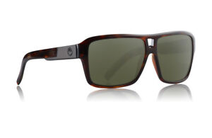 New Dragon The Jam Sunglasses Shiny Tortoise/Green Lens 22507-240 RRP $180