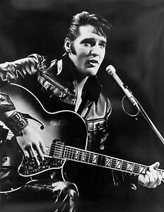 Image Is Loading ELVIS PRESLEY POSTER WALL ART PRINT EP01 A4