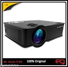 EGATE I9 LED LCD PROJETOR