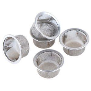 5pcs-Tobacco-Pipe-Stainless-Steel-Screens-for-Crystal-Pipe-Smoking-13MM-Filte-AU