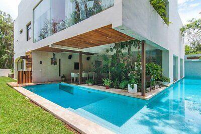 Casa en Venta en Playacar Fase 2 en Playa del Carmen