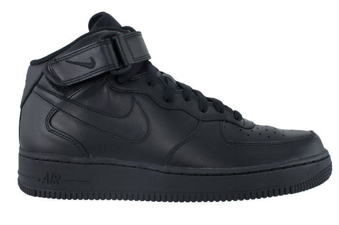 Nike Air Force '07 1 Mid '07 Force 315123-001 2399fd