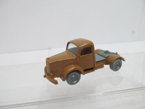 eso-13506 IMU 1:87 Mercedes Zugmaschine mit minimale Gebrauchsspuren