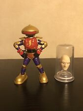 "Mighty Morphin Power Rangers 2010 ""Alpha 5 & Zordon"""