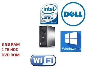 Dell-1TB-1000GB-8GB-ram-tour-pc-windows-10-home-computer-save-350-cheap-vente