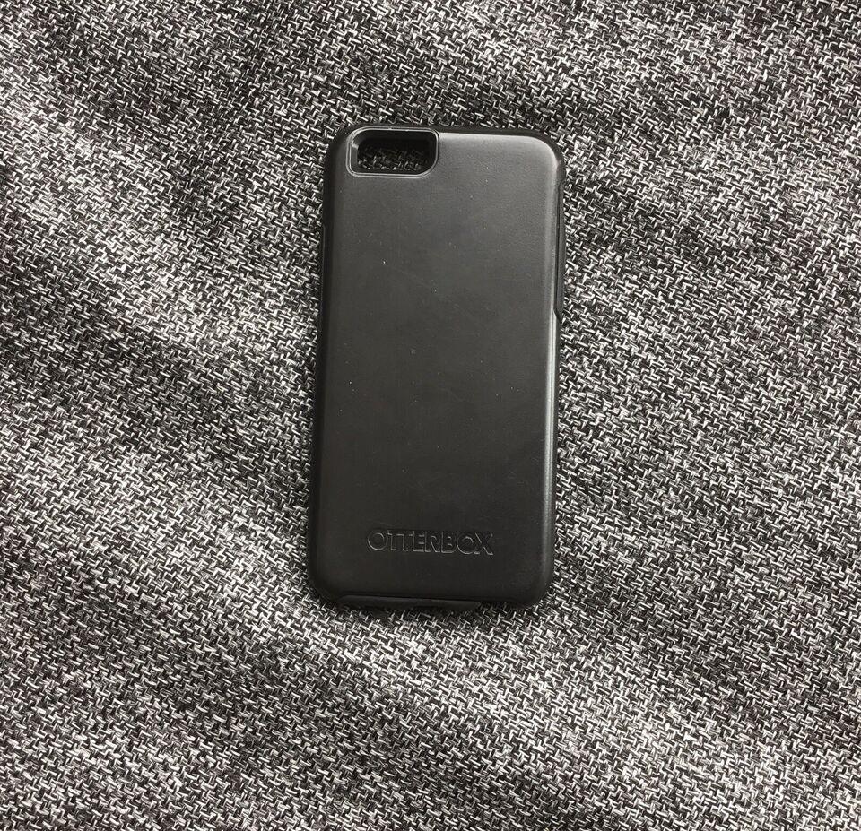iPhone 6, 16 GB, hvid