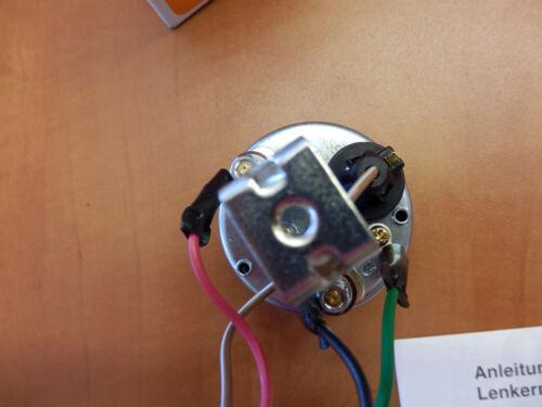 Racimex ölthermometer sonde huile thermomètre original