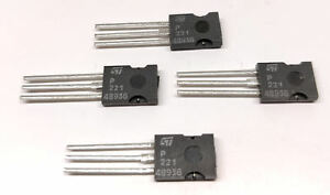 5-Stueck-5-pieces-SGSP221-N-CHANNEL-MOSFET-60V-0-13-Ohm-10A-50W-SOT82