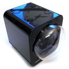 Boxy Watch Winder Fancy Brick Watches Watchwinder Display - Black 309395 - HA41