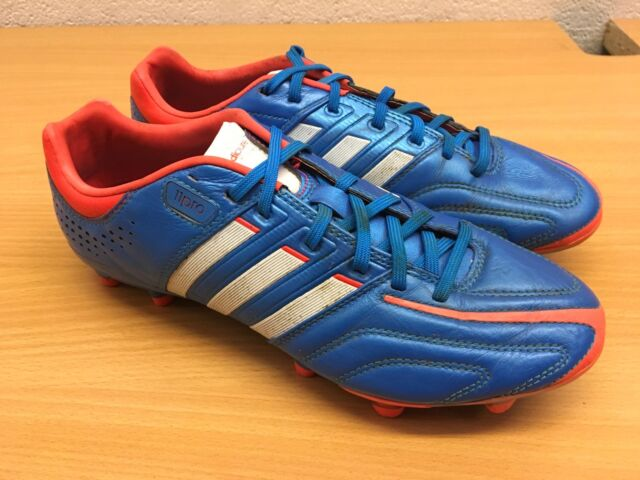 9847a5e05c8e ADIDAS 11PRO ADIPURE TRX FG MEN'S FOOTBALL BOOTS SIZE 7 WORN ONCE ONLY