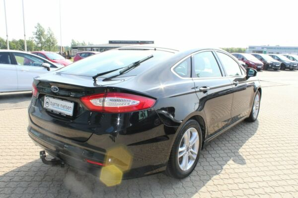 Ford Mondeo 1,5 SCTi 160 Titanium billede 4