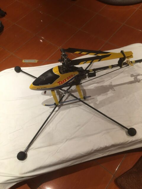 RC helicopter t rex training gear, 250-500 Size ultra light and strong
