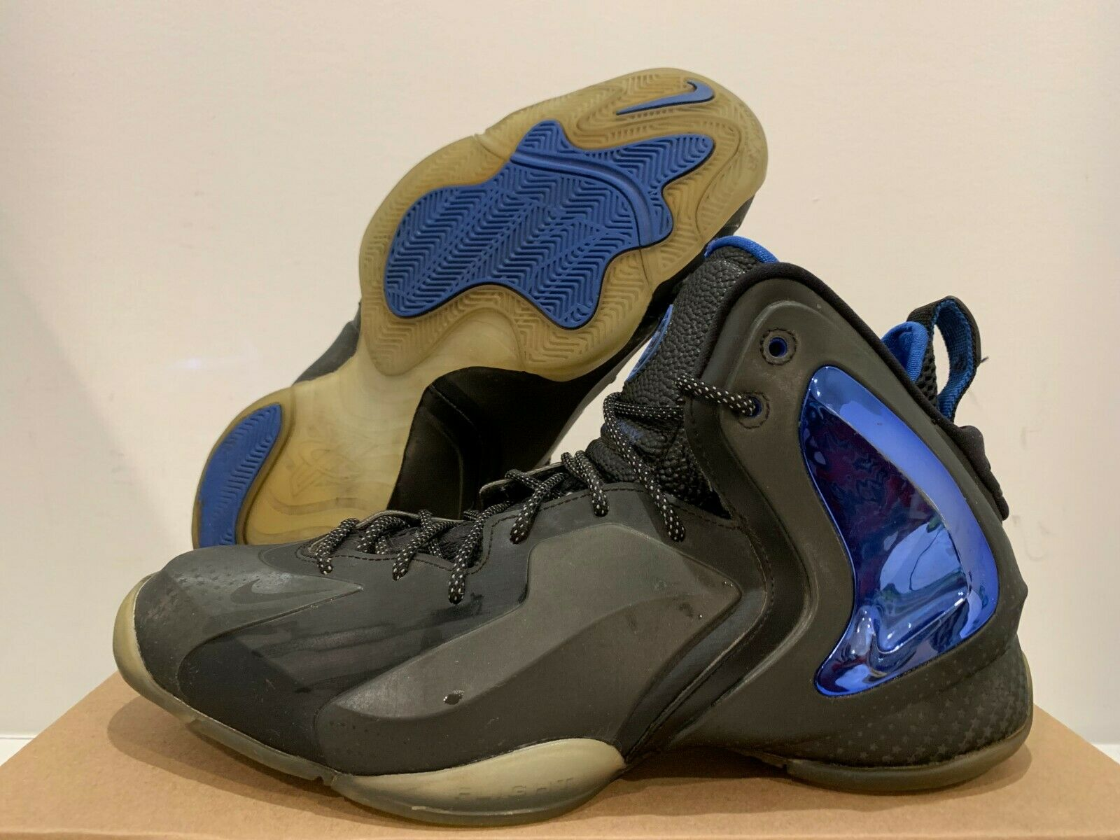Nike Lil Posite Penny Shooting Stars Size 10.5 (Offer)