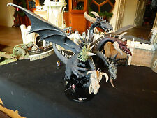 Mage Knight, Apocalypse Dragon. NEW, Colossal, bigger better Tiamat. D&D minis