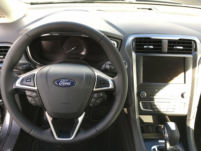Ford Mondeo 2,0 HEV Titanium stc. CVT - billede 11