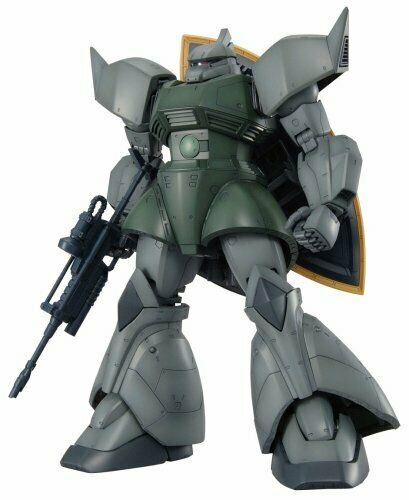 Mobile Suit Gundam Mg 1//100 Ms-14A Gelgoog Ver.2.0 With Tracking Used