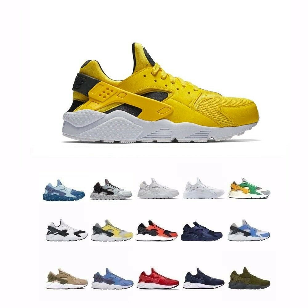 Nike Air Huarache Premium SE QS Men's Running Shoes