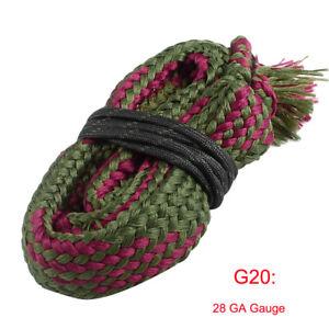 Bore-Snake-28-GA-Gauge-Gun-Cleaner-Rifle-Barrel-Cleaning-Brush-Boresnake