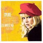 Les Annees RCA 1961-1983 by Sylvie Vartan (CD, Sep-2004, 2 Discs, RCA)